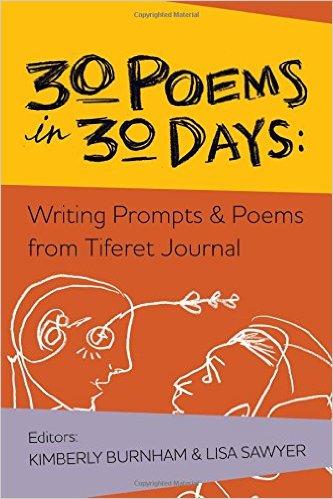 30 poems 30 days